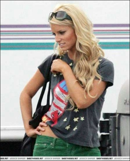 Hair Color Trends 2017/ 2018 Highlights : Jessica Simpson ...