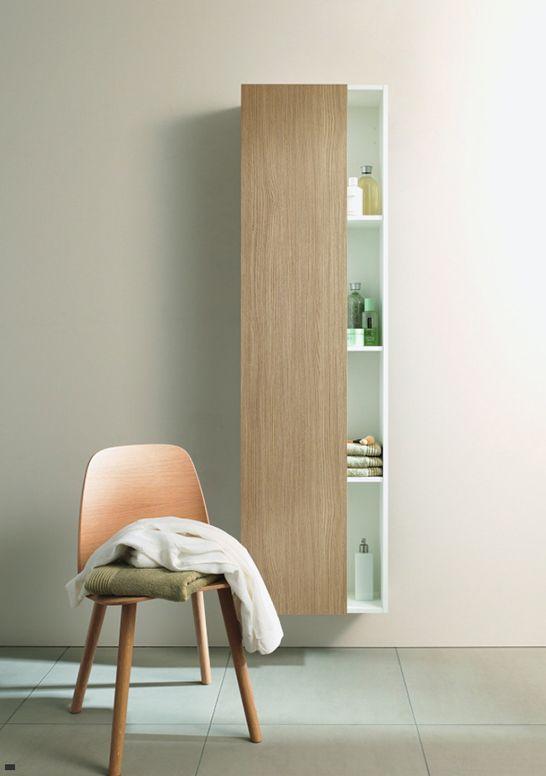 DuraStyle collection, Matteo Thun, sliding door