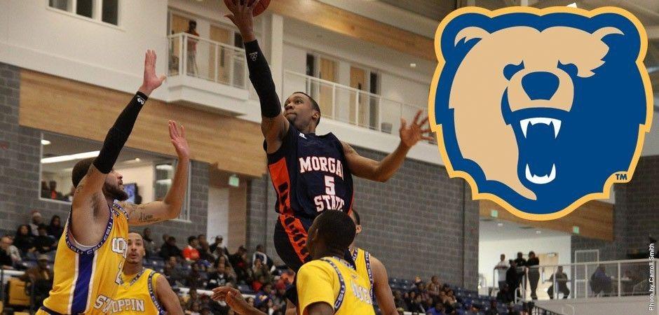 Pin On Morgan State University