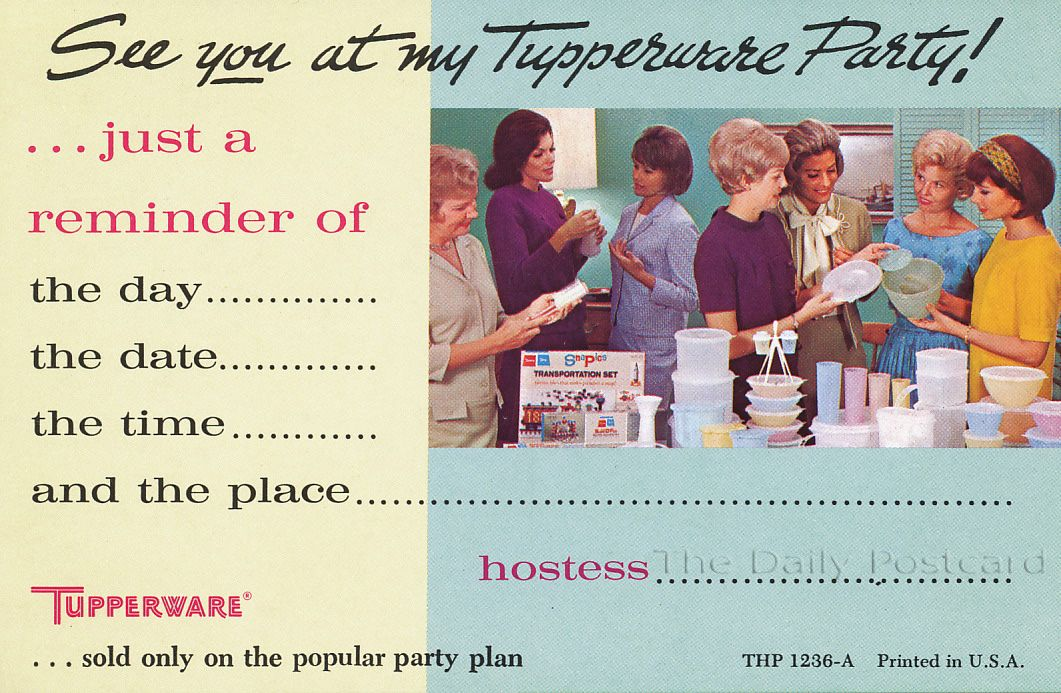 Parties, vintage illustrated tupperware were able to earn money and recruiting other stylists make a.