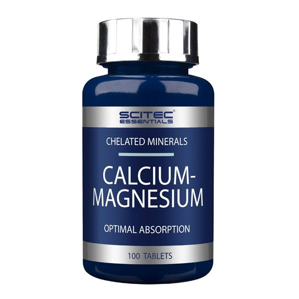 kalcium magnesium tillskott