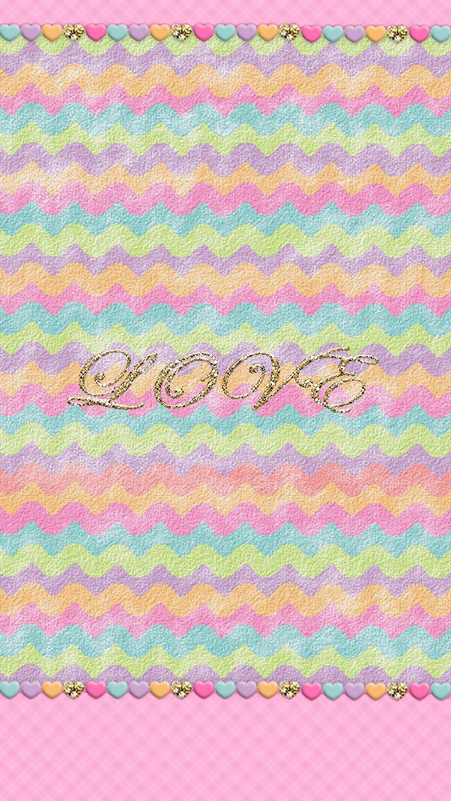 Love Pink Free Wallpapers Enjoy Fondos De Pantalla Fondos Texturas