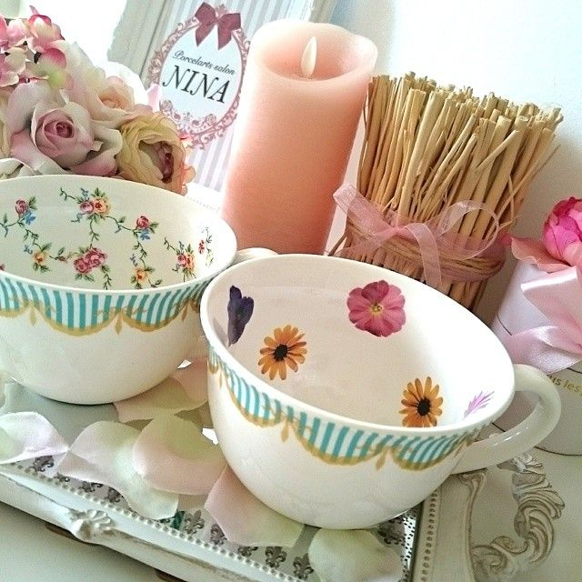 Porcelarts salon NINA