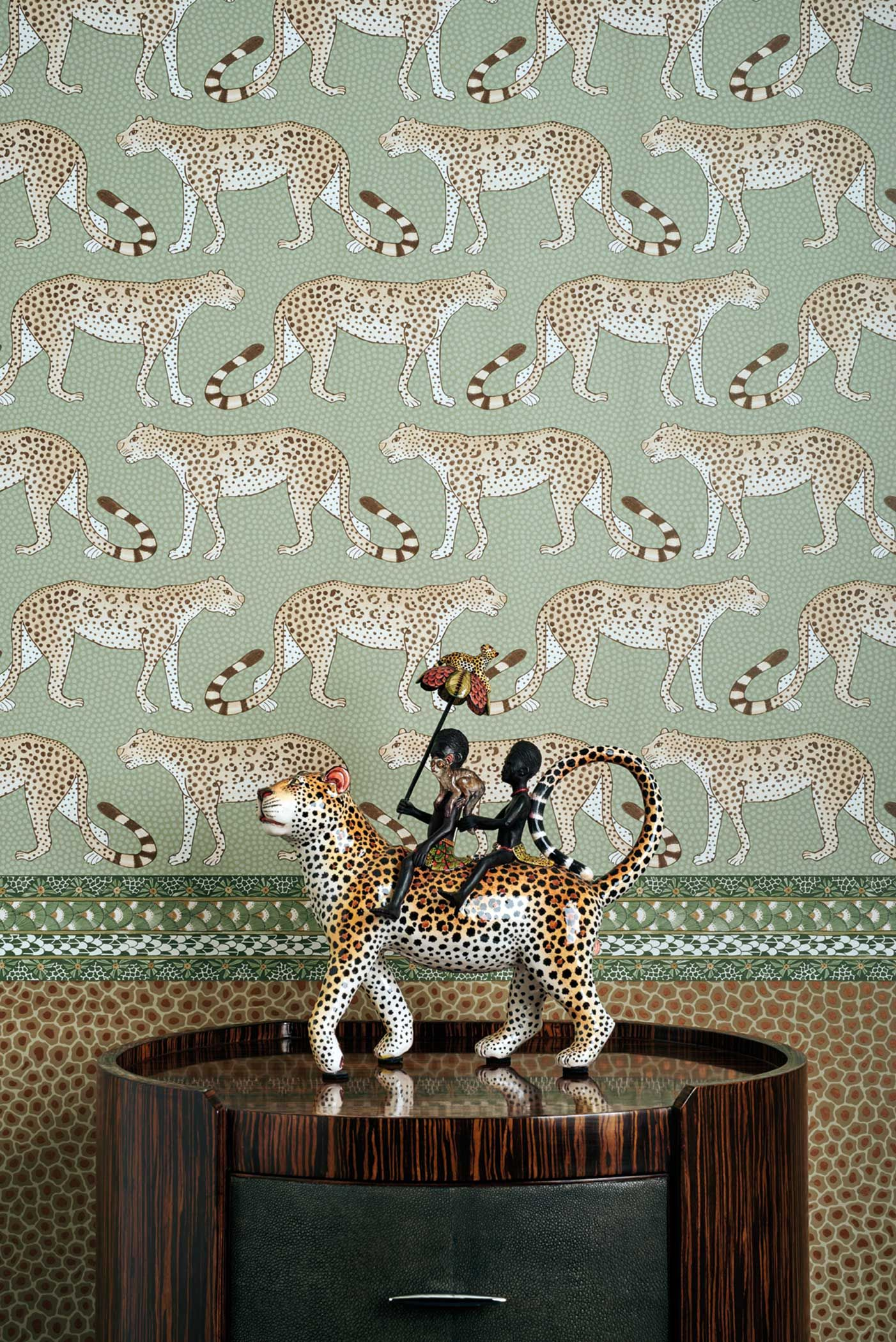 Cole & Son Ardmore Collection Wallpaper, Cole, son
