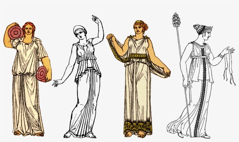 Download Ancient Greek Women Ancient Greece Fashion Png Image For Free The 1481x793 Transparent Png Image Ancient Greece Fashion Greece Fashion Greek Women