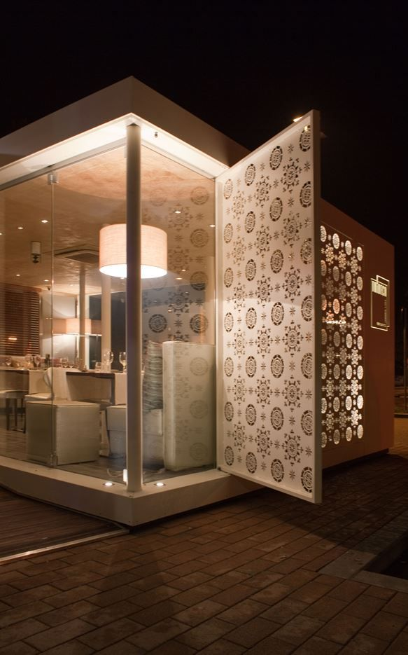 TRIBECA LOUNGE CAFE' - Picture gallery