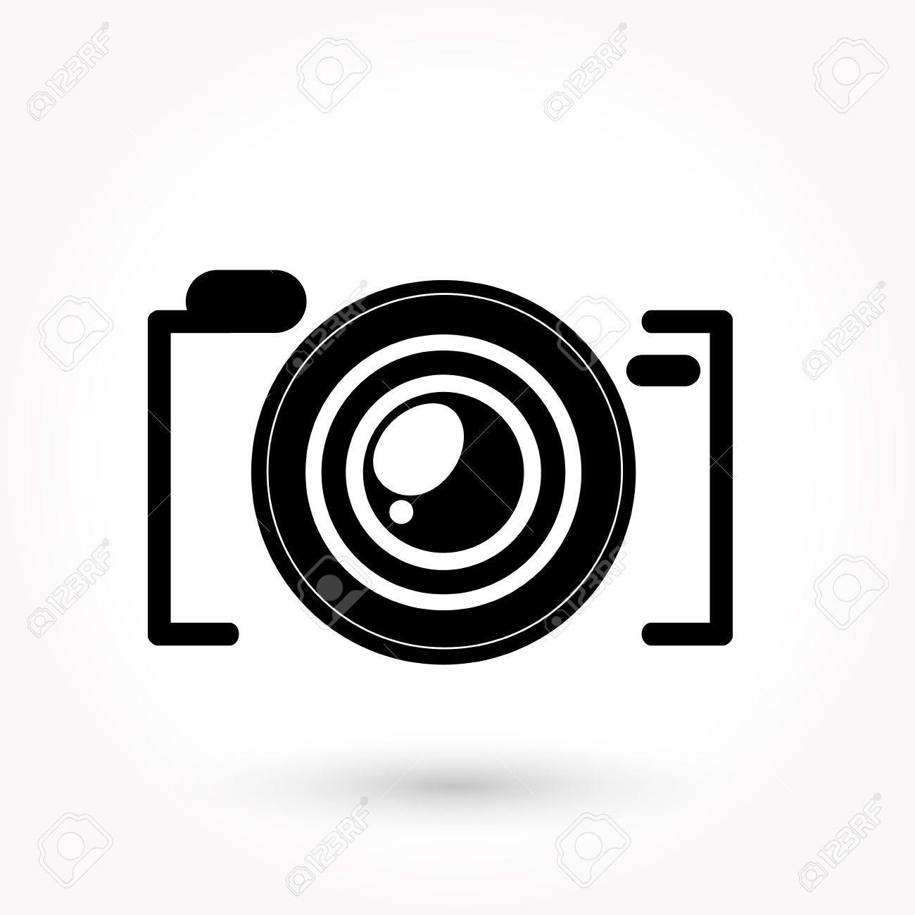 Camera Symbol Black And White Google Search Tattoo Ideas