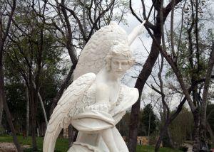 Glenwood Cemetery, Houston TX est. 1871