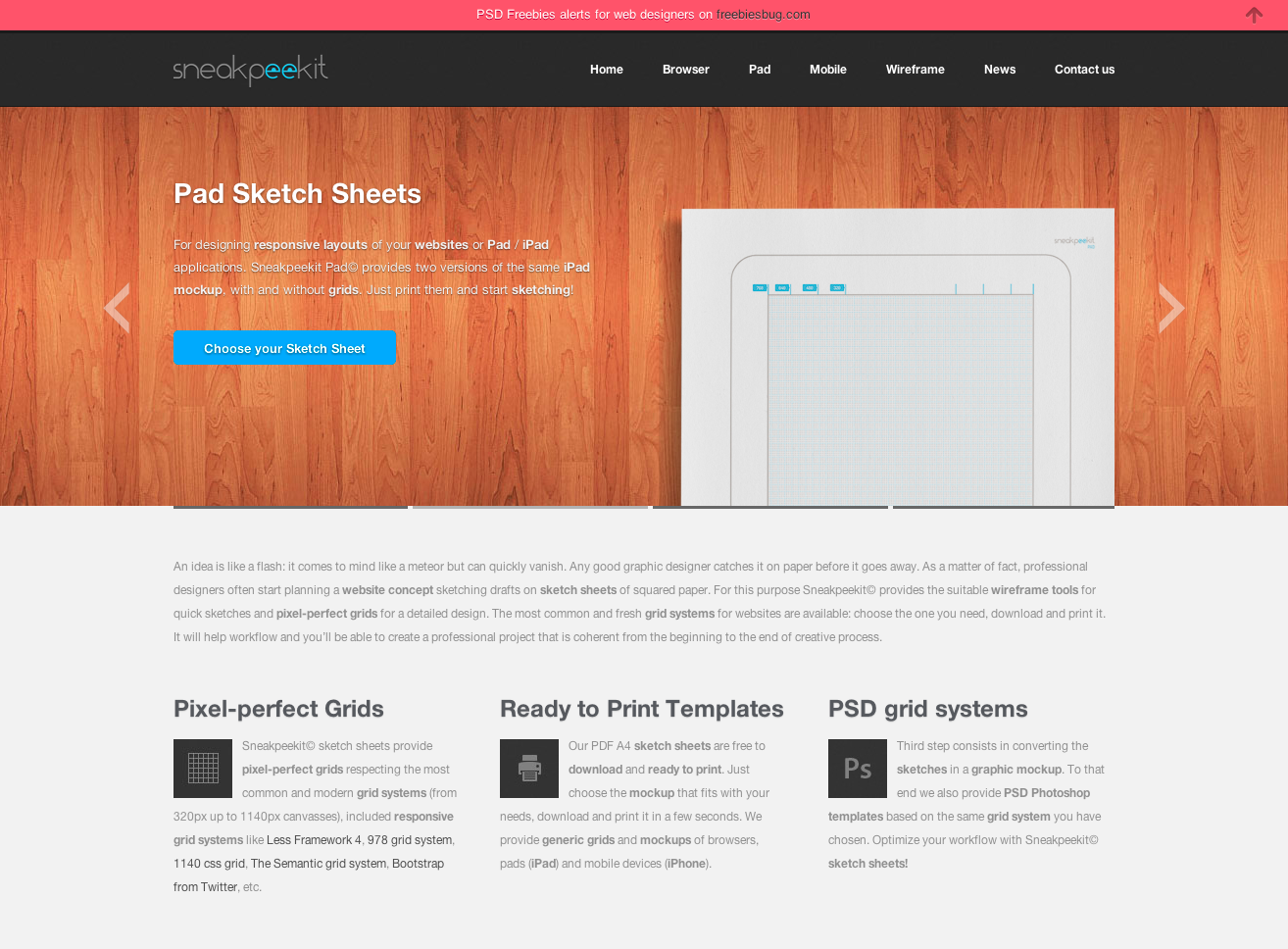 Ready to print pixel perfect sketch sheets at http://sneakpeekit.com/