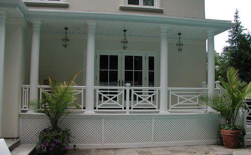 Best Veranda Designs For Homes Images   Amazing Design Ideas .