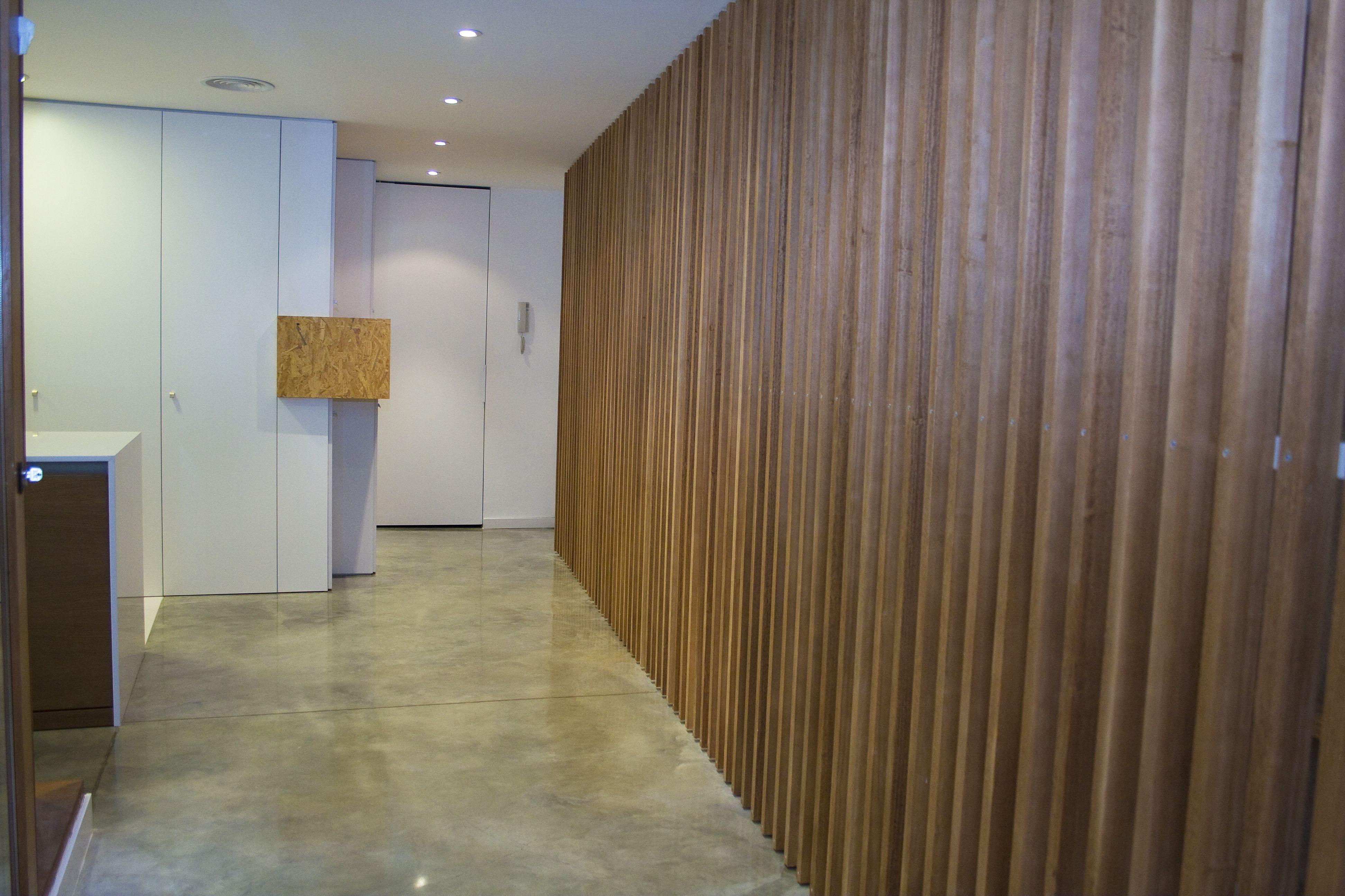Ideas de #Casas de #Recibidor, #Pasillo, #Estudio, estilo #Moderno ...