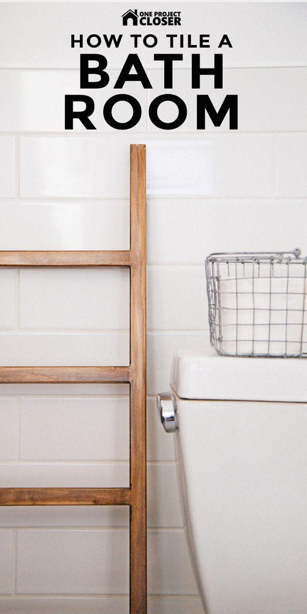 How To Tile A Bathroom Shower Walls Floor Materials 100 Pics Pro Tips Small Bathroom Bathroom Design Small