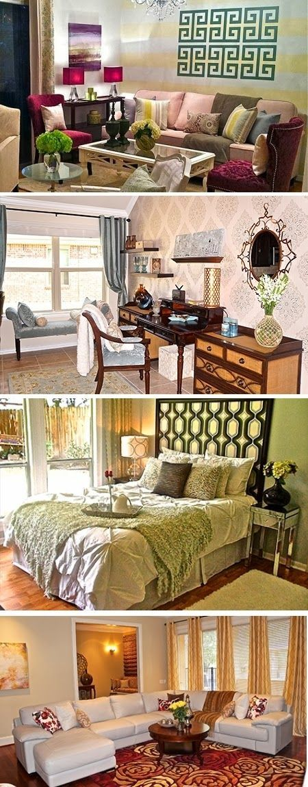 Learn How To Decorate Your Home Yourself · Interior DesigningHow ...
