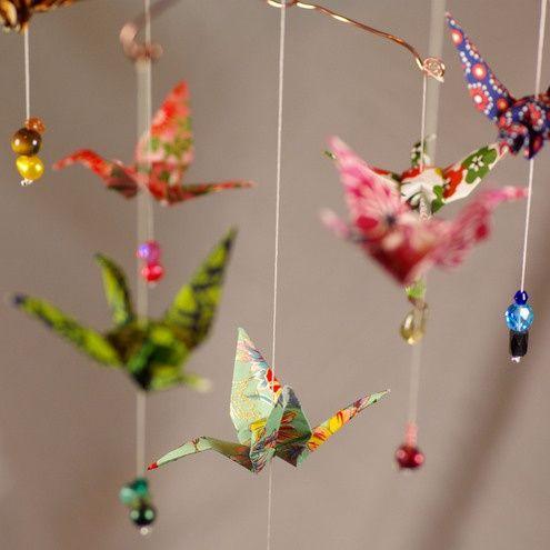 Crafts Grullas De Origami Crafts Grullas Origami