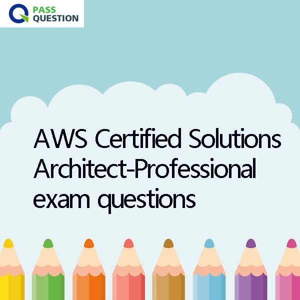 AWS Certified Solutions Architect-Professional