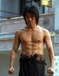 Stephen Chow Stephen Chow Martial Arts Actor Kung Fu Hustle
