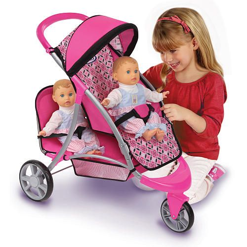 Tollytots Graco Duo Jogger Toy Stroller Review Baby