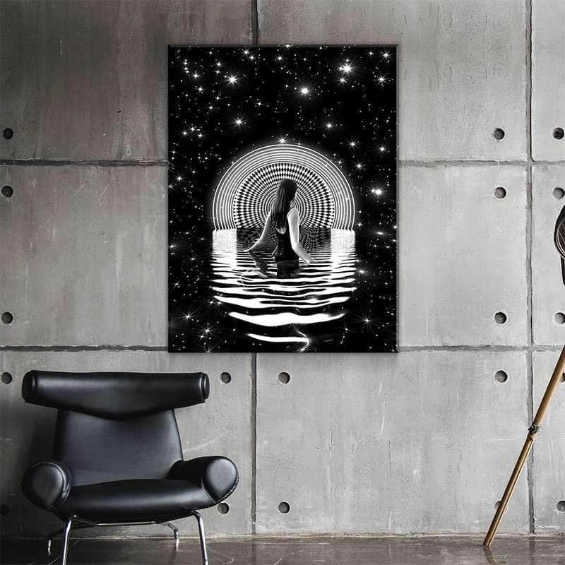 Tankuss Art Canvas Freaks Art Canvas Set Custom Canvas