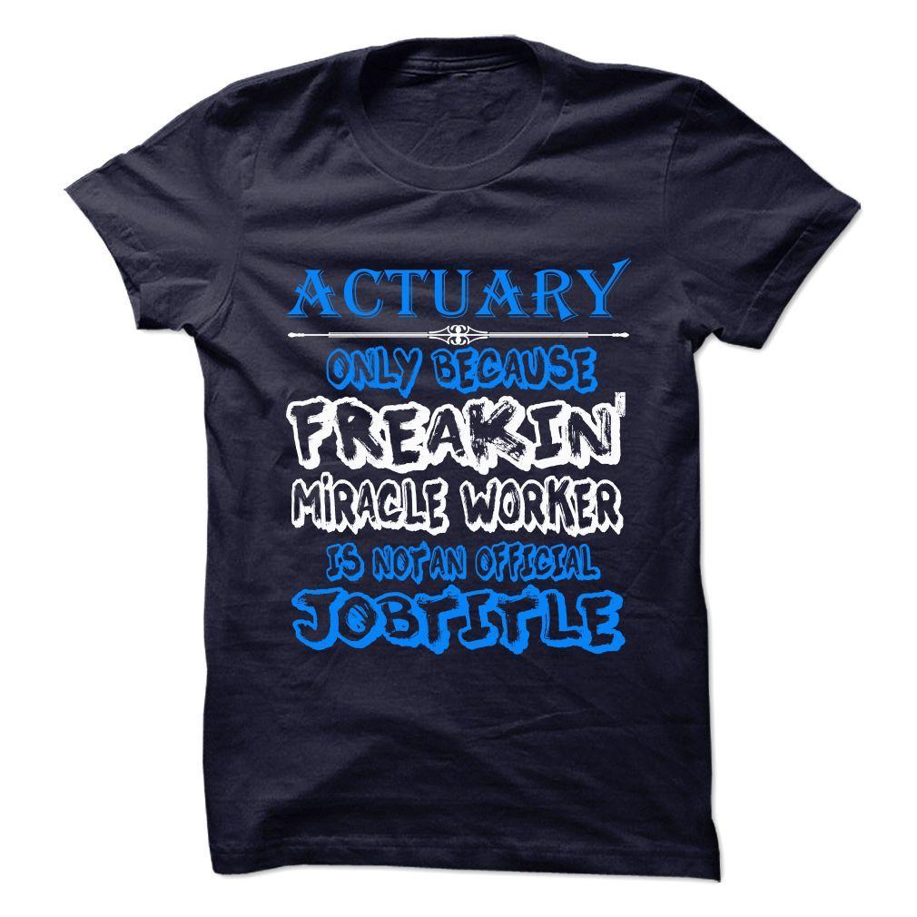 ActuaryActuaryActuary