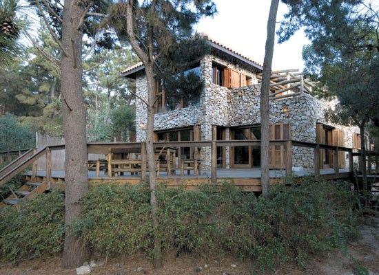 Fachadas. ideas para tu casa Casas, Fachadas y Casas de