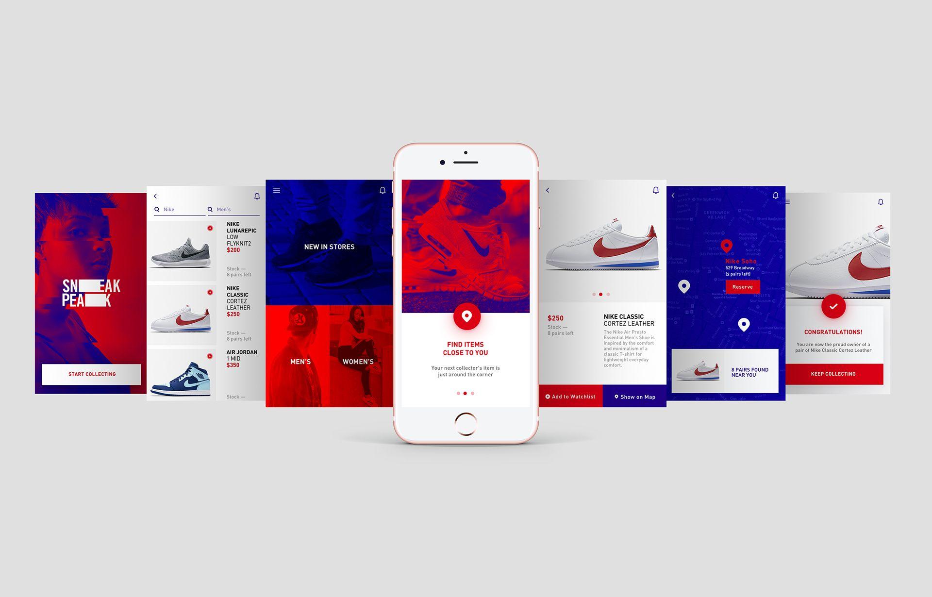 Pin By Rafael Barbosa On Digital Freelance Graphic Design App Design Website Design