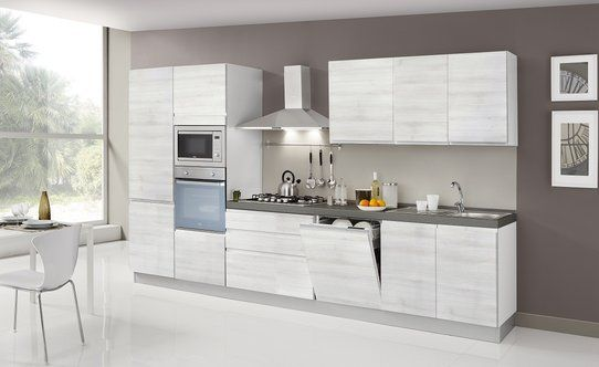 Cucina india l360 cm conforama casa nuova pinterest for Conforama arredamento