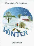 Sehr schönes Bilderbuch, gibt auch die anderen Jahreszeiten