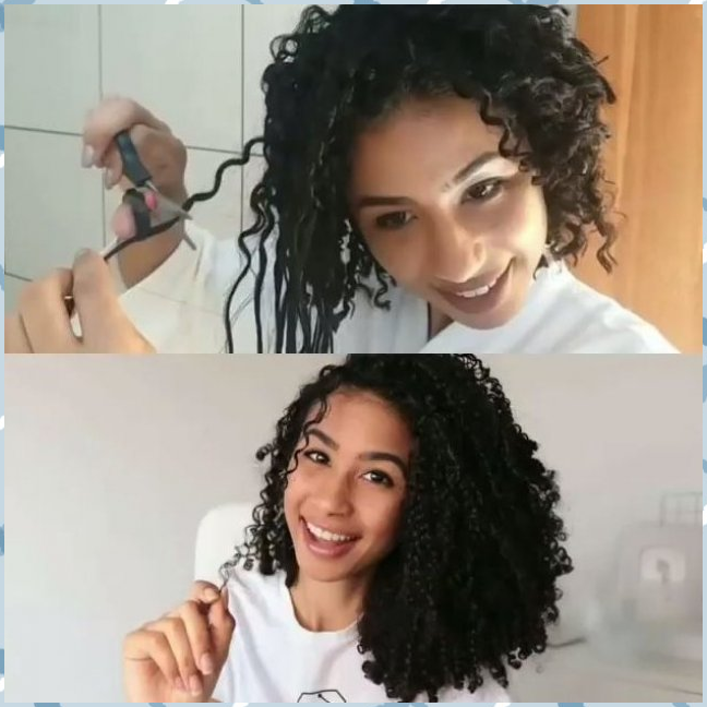 5 Reasons Why Your Hair Is Not Growing in 2020   Natural ...