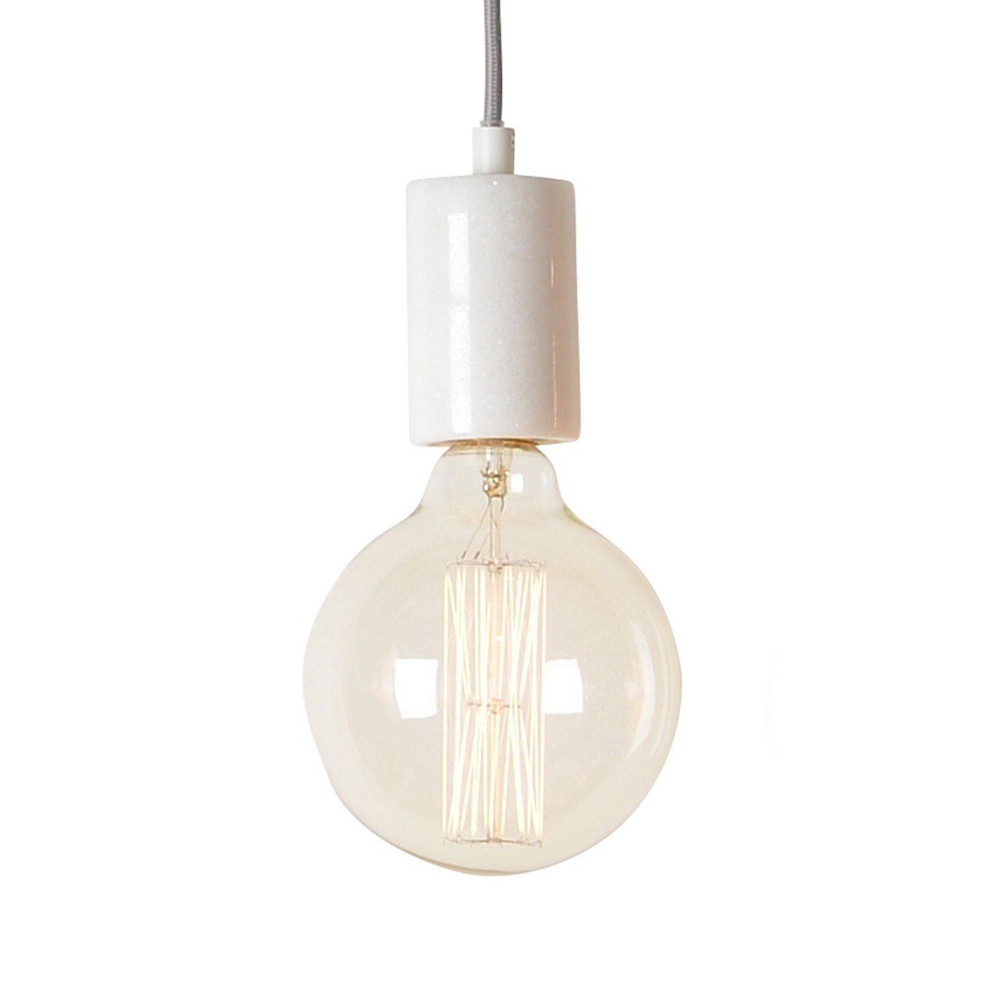 of wrapped bronze roped products shades bulb clear pendant light glass