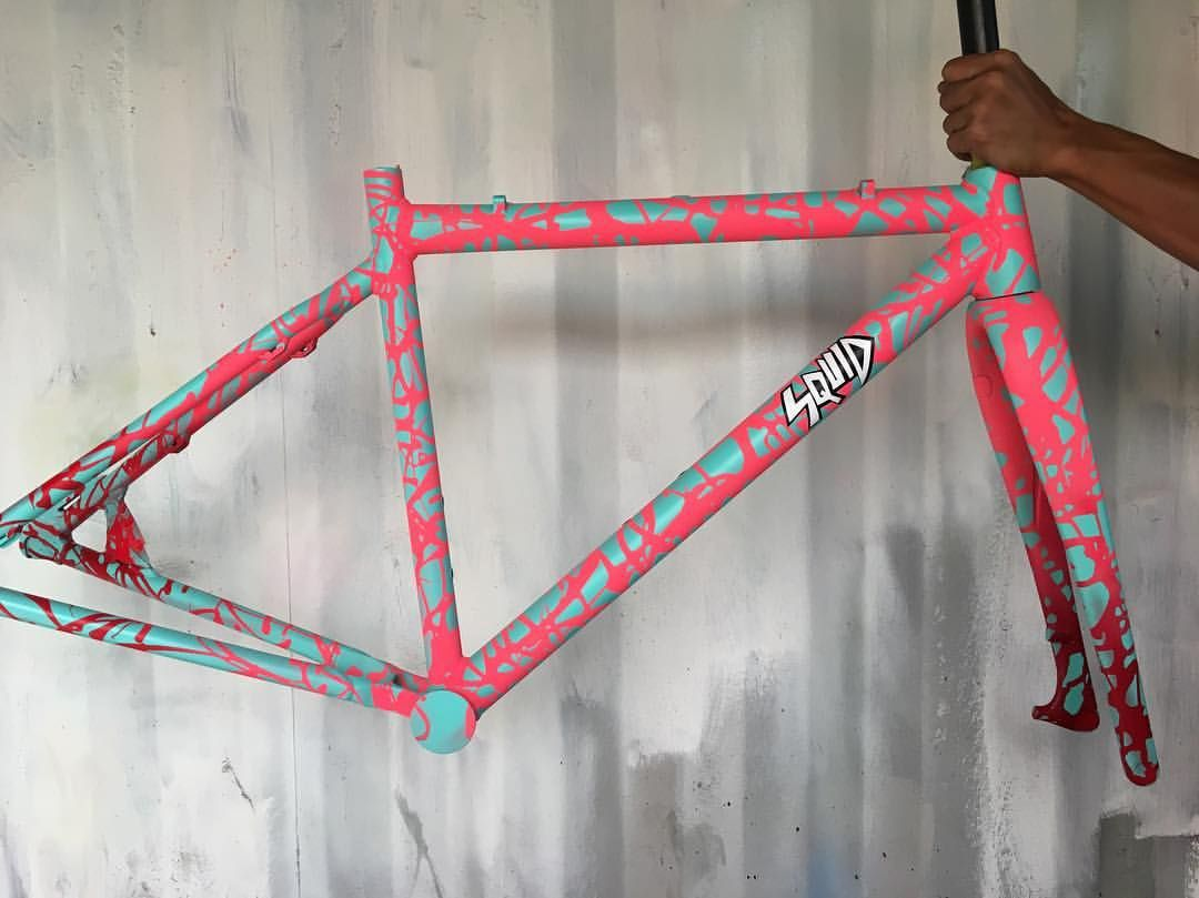 1 423 Likes 28 Comments Squid Bikes Squidbikes On Instagram