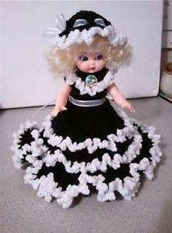 Image result for crochet air freshener doll covers #airfreshnerdolls