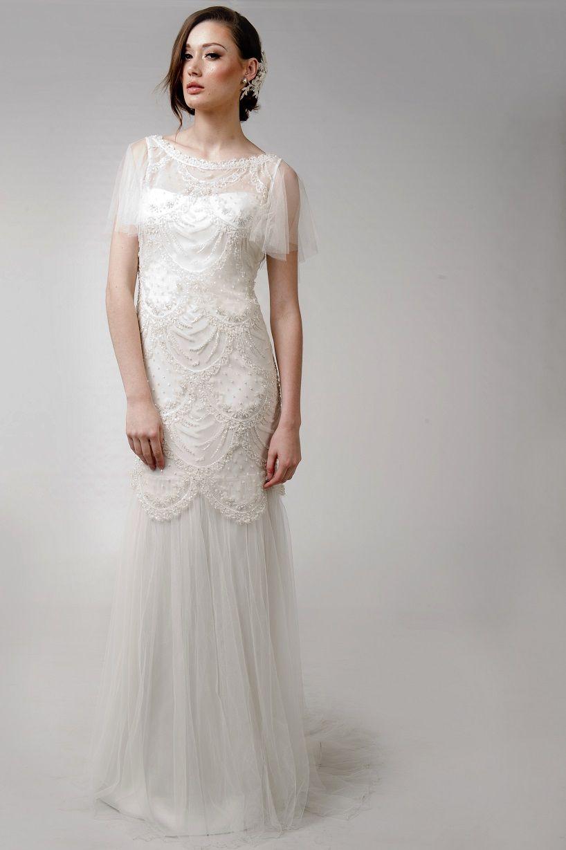 Millie dress by caleche bridal sa fashion inspiration pinterest