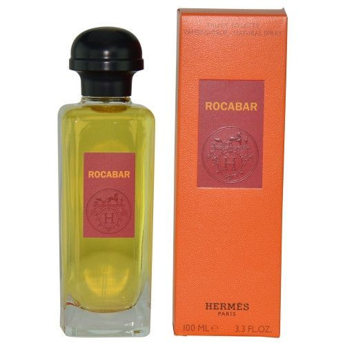 ROCABAR by Hermes EDT SPRAY 3.4 OZ (NEW PACKAGING)