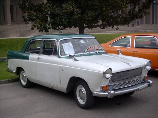Image of Austin Cambridge A55 Mk2 1959  My first car was an Austin     Image of Austin Cambridge A55 Mk2 1959  My first car was an Austin  Cambridge  It had a front crank and always started  I paid  125 in 1968 and  I had it for