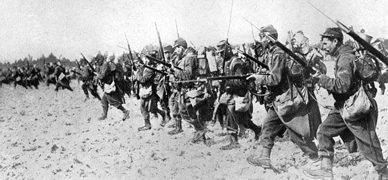 Tre classici sulla grande guerra | Cultura, PEM - Piazza Enciclopedia Magazine | Treccani, il portale del sapere