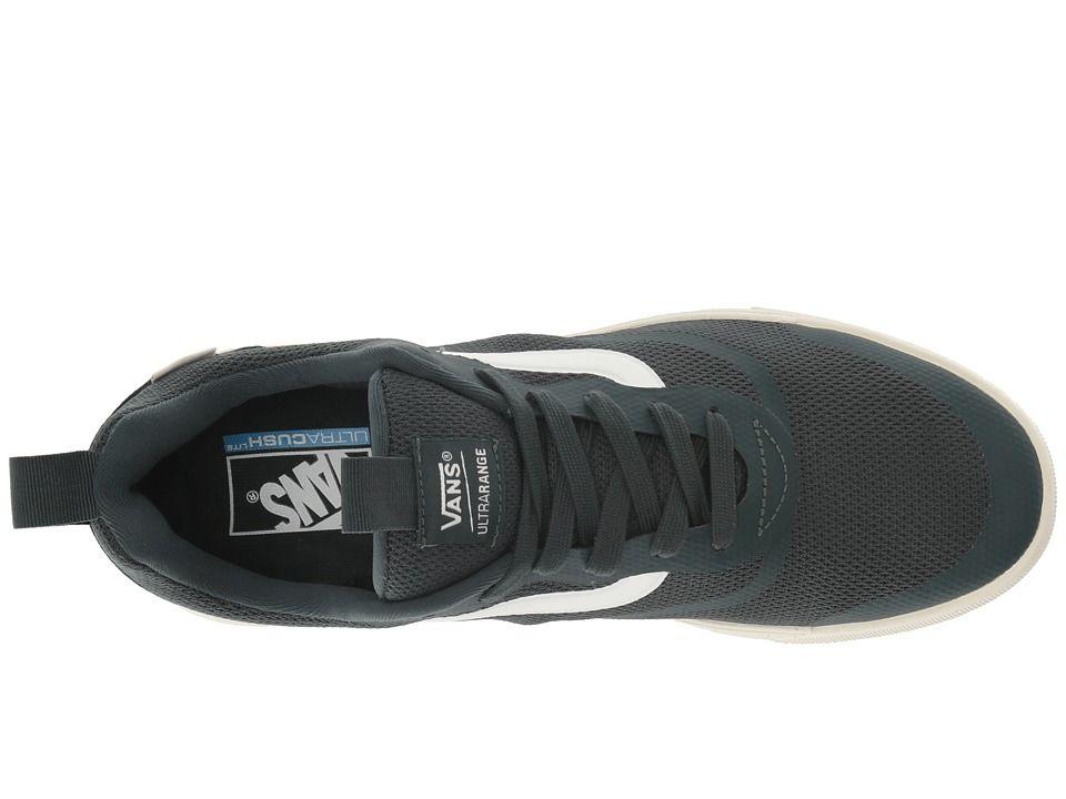 Vans UltraRange Rapidweld Shoes (Salt Wash) Darkest Spruce