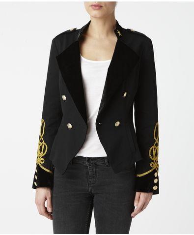 Gina Tricot - Millan jacket