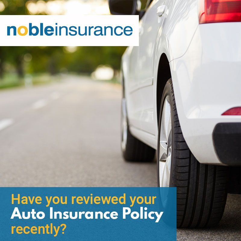 3 Reasons To Look Over Your Vehicle Insurance Every Year Car