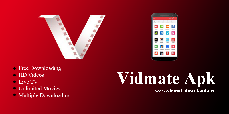 Vidmate Apk | Vidmate | Online business, Business, Projects