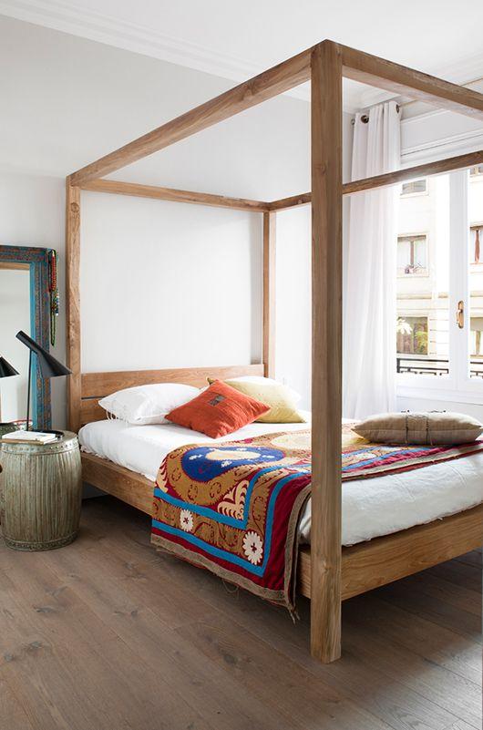 Scandinavian In Spain Home Bedroom Bedroom Inspirations Home