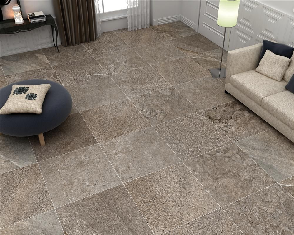Serpeggiante Gris - Stone (floor Tile), Size : 600x600 mm, For more ...