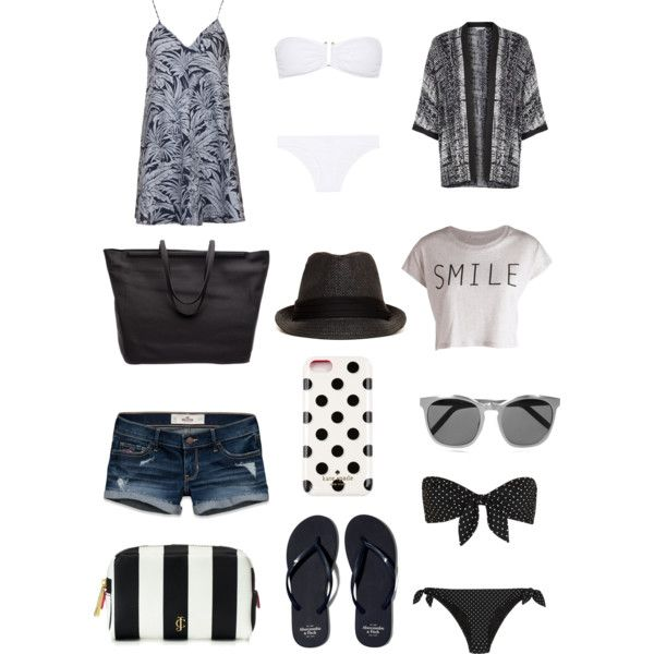 """""""Beach"""" by queen-95 on Polyvore"""