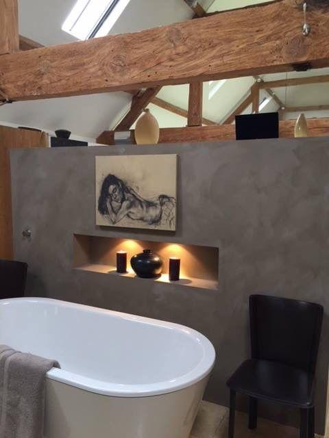 Pin by Fokje Van der Wal on Interieur   Bathrooms   Pinterest   Future