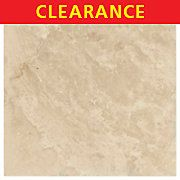 Clearance Ivory Coast Travertine Tile About 320