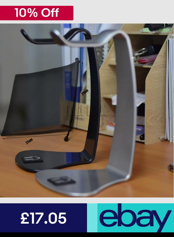 Headphones ebay Sound & Vision Headset stand
