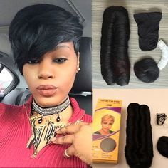 Image result for Sew in Hairstyles for Black Women 27 Piece #27piecehairstyles