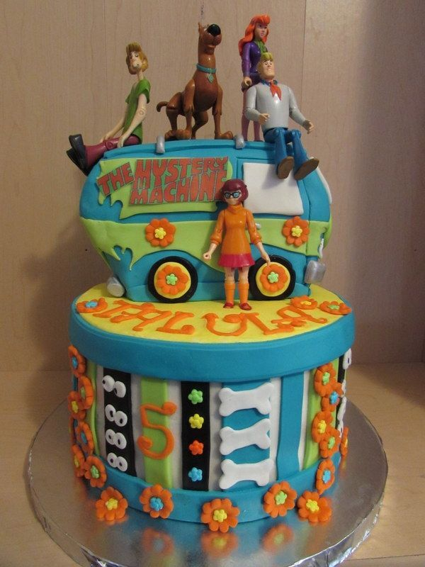 lego scooby doo cake Google Search scooby doo cakes Pinterest