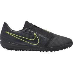 Nike Phantom Venom Academy Tf, Größe 45 ½ In Black/black-Volt, Größe 45 ½ In Black/black-Volt Nike #scarpedaginnasticadauomo