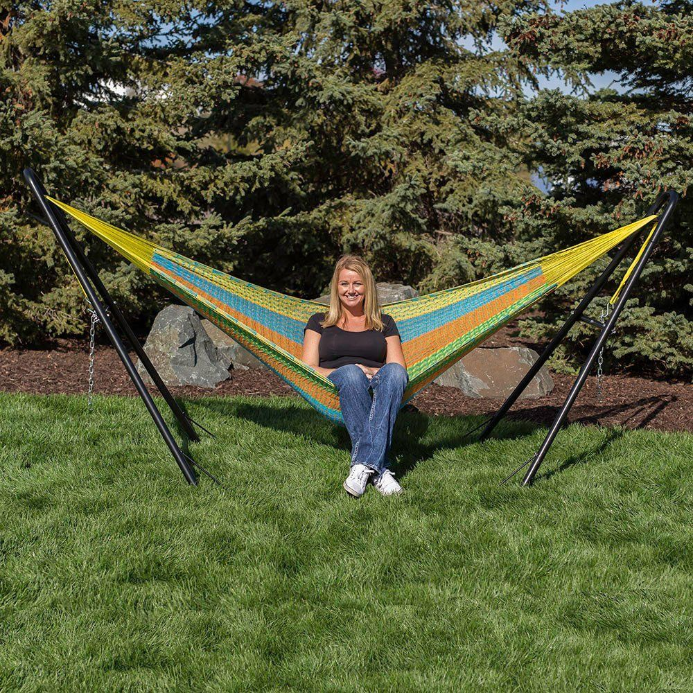 Best hammock stand hammocks pinterest hammock stand and