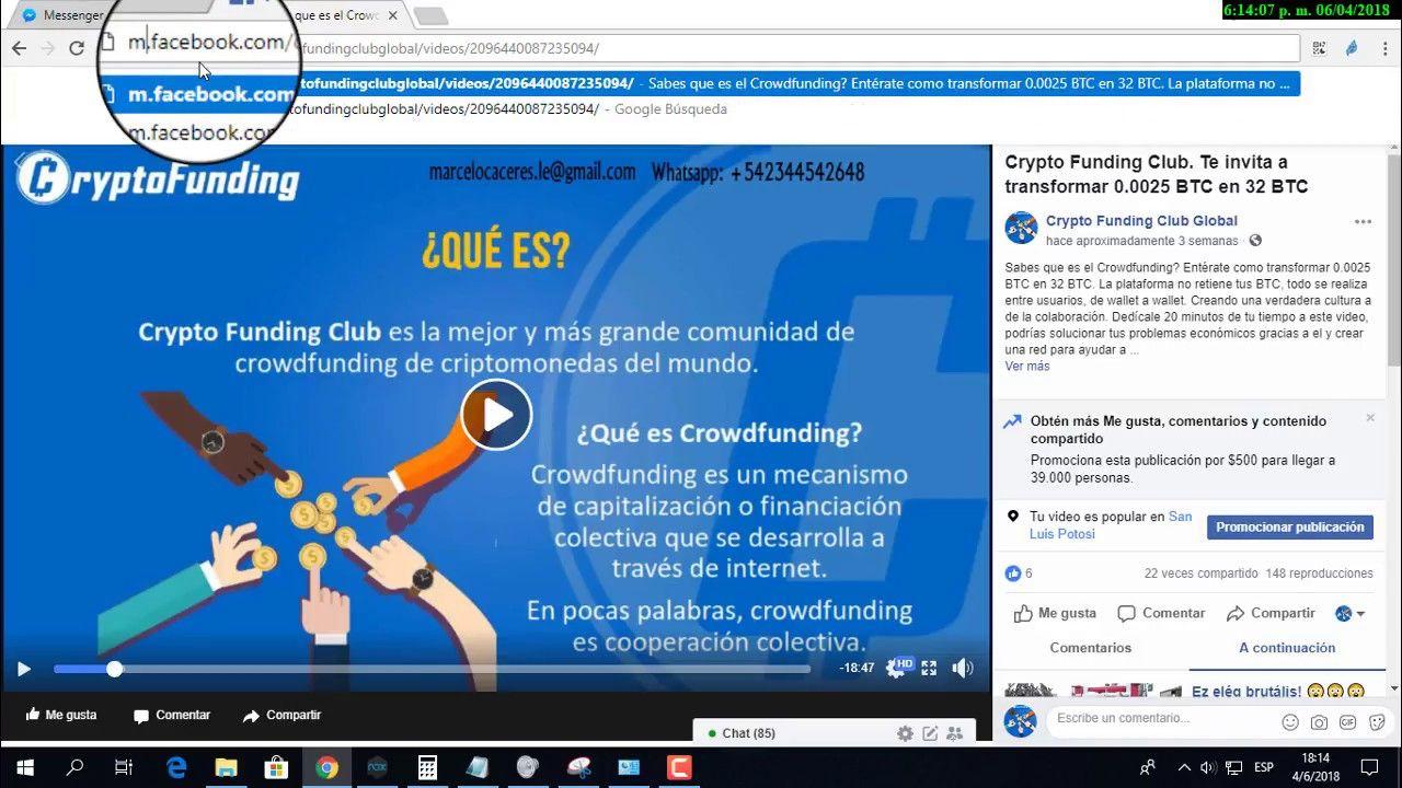 Descargar Video De Facebook Sin Instalar Programas Instalar Programas Descargar Video Informática